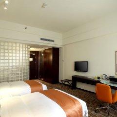 Отель Holiday Inn Express Chengdu Wuhou удобства в номере