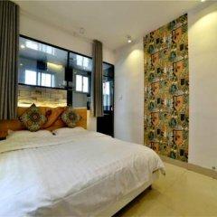 Отель Yuelan Bay Lanting Fang Китай, Сямынь - отзывы, цены и фото номеров - забронировать отель Yuelan Bay Lanting Fang онлайн комната для гостей фото 2