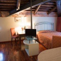 Отель Residence Bertolini Италия, Падуя - отзывы, цены и фото номеров - забронировать отель Residence Bertolini онлайн удобства в номере