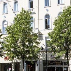 Отель BEST WESTERN Alba