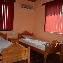 Отель Villa Puma Балчик спа