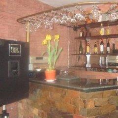 Villa Hotel Hp Далат гостиничный бар