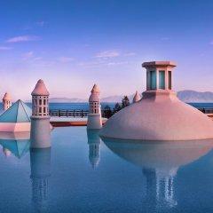 Kempinski Hotel Barbaros Bay бассейн фото 3