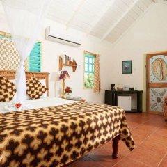 Отель Jakes Hotel Ямайка, Треже-Бич - отзывы, цены и фото номеров - забронировать отель Jakes Hotel онлайн комната для гостей фото 5