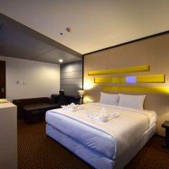 Siam Oriental Hotel комната для гостей фото 2