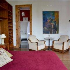 Отель El Capricho del Tigre Bed & Breakfast Тигре спа