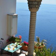 Отель House Cielo blu Конка деи Марини пляж фото 2