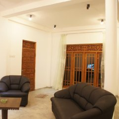 Отель Srimalis Residence Унаватуна комната для гостей фото 3