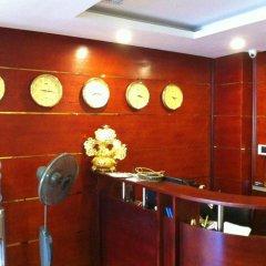 Отель Mayfair Hotel & Apartment Hanoi Вьетнам, Ханой - отзывы, цены и фото номеров - забронировать отель Mayfair Hotel & Apartment Hanoi онлайн интерьер отеля фото 2