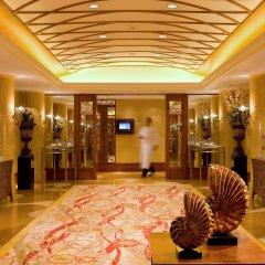 Отель Sofitel Macau At Ponte 16 спа