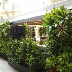 Отель Le Tada Residence Бангкок фото 4