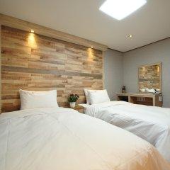 Daeyoung Hotel Seoul комната для гостей