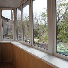 Hostel Portal Днепр балкон