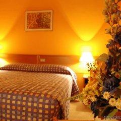 Отель Columbus Sea Генуя комната для гостей фото 2