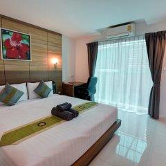Отель Pool Access 89 at Rawai комната для гостей фото 14