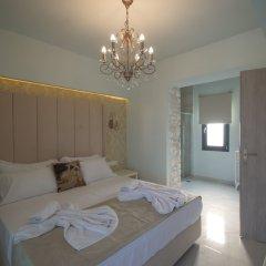 Отель White Pearl Luxury Villas Греция, Пефкохори - отзывы, цены и фото номеров - забронировать отель White Pearl Luxury Villas онлайн комната для гостей фото 2