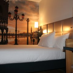 Отель Hôtel Jenner Франция, Париж - отзывы, цены и фото номеров - забронировать отель Hôtel Jenner онлайн спа