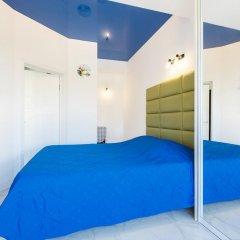 Апартаменты Morskie Apartments Сочи парковка