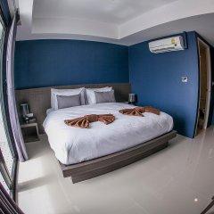 Отель The Seens Hotel Таиланд, Краби - отзывы, цены и фото номеров - забронировать отель The Seens Hotel онлайн комната для гостей