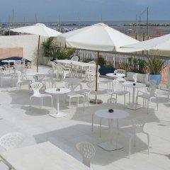 Riviera Mare Beach Life Hotel бассейн