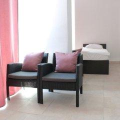 Апартаменты Apartment on Bulvar Nadezhd 4-1, ap. 102 комната для гостей фото 2