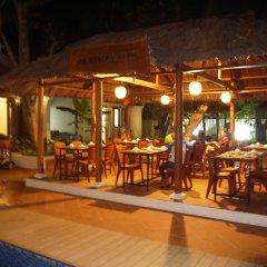 Отель Hoi An Phu Quoc Resort питание фото 3