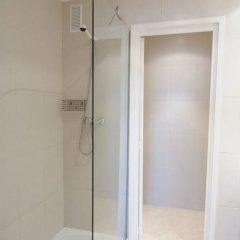 Отель MedPlaya Albatros Family Испания, Салоу - 2 отзыва об отеле, цены и фото номеров - забронировать отель MedPlaya Albatros Family онлайн ванная
