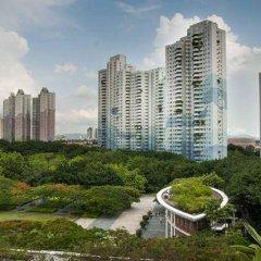 Отель Shenzhen Hongbo Hotel Китай, Шэньчжэнь - отзывы, цены и фото номеров - забронировать отель Shenzhen Hongbo Hotel онлайн фото 9