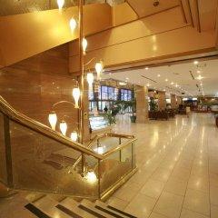 Отель Capital Itaewon Сеул интерьер отеля фото 3