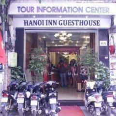 Отель Hanoi Inn Guesthouse Вьетнам, Ханой - отзывы, цены и фото номеров - забронировать отель Hanoi Inn Guesthouse онлайн спортивное сооружение