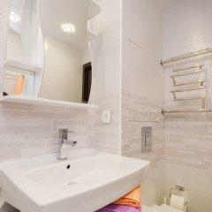 Гостиница Apartmenty Uyut Dinamo ванная фото 2