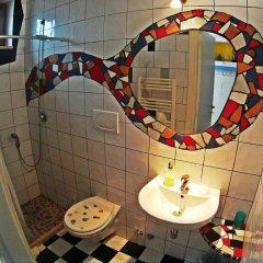Отель Art B&B Joyful People Альберобелло ванная