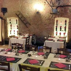 Отель Corte Certosina Треццано-суль-Навиглио помещение для мероприятий