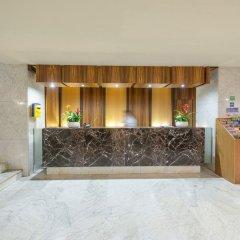 Отель Apartamentos Siesta I сауна