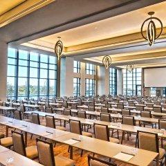Отель InterContinental Washington D.C. - The Wharf США, Вашингтон - отзывы, цены и фото номеров - забронировать отель InterContinental Washington D.C. - The Wharf онлайн помещение для мероприятий