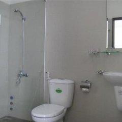 Blue Heaven Hotel ванная