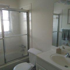 Отель Tropical Dreams 2 Br Vacation Villas Near Siesta Key ванная