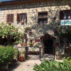 Yukser Pansiyon Турция, Сиде - отзывы, цены и фото номеров - забронировать отель Yukser Pansiyon онлайн фото 12