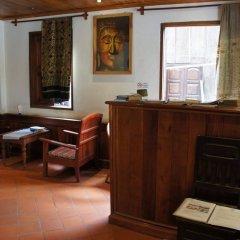 Отель Villa Sayada интерьер отеля фото 3