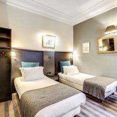 Отель Opera Maintenon Франция, Париж - отзывы, цены и фото номеров - забронировать отель Opera Maintenon онлайн комната для гостей фото 5