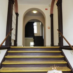 Апартаменты Karli Apartments & Suiten интерьер отеля фото 2