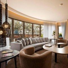 Hotel Madero Buenos Aires комната для гостей фото 4