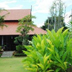Отель Chaw Ka Cher Tropicana Lanta Resort фото 9