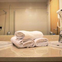 Hotel Ganivet ванная фото 2