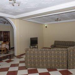Отель Infinity Guest House комната для гостей фото 4