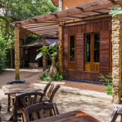 Отель Phu Pha Aonang Resort & Spa фото 8