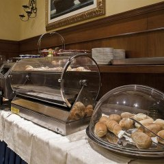 Отель LHP Suite Firenze питание фото 2
