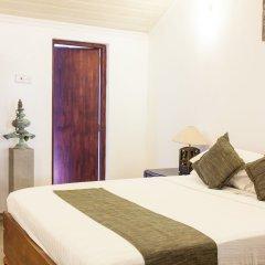 Отель Plantation Villa Ayurveda Yoga Resort комната для гостей фото 3