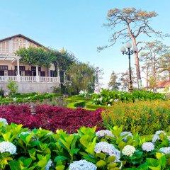 Отель Cadasa Resort Dalat Вьетнам, Далат - 1 отзыв об отеле, цены и фото номеров - забронировать отель Cadasa Resort Dalat онлайн фото 5