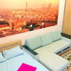 Мини-Отель Друзья комната для гостей фото 3
